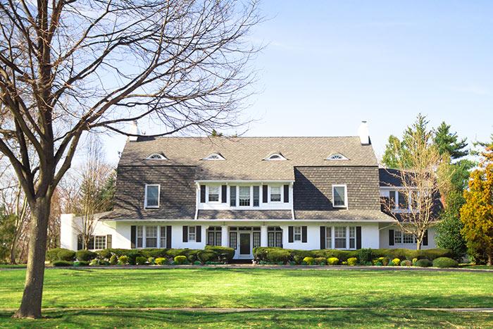 casa colonial estilo arquitectónico casa independiente