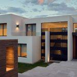 proyecto vivienda unifamiliar arquitecto