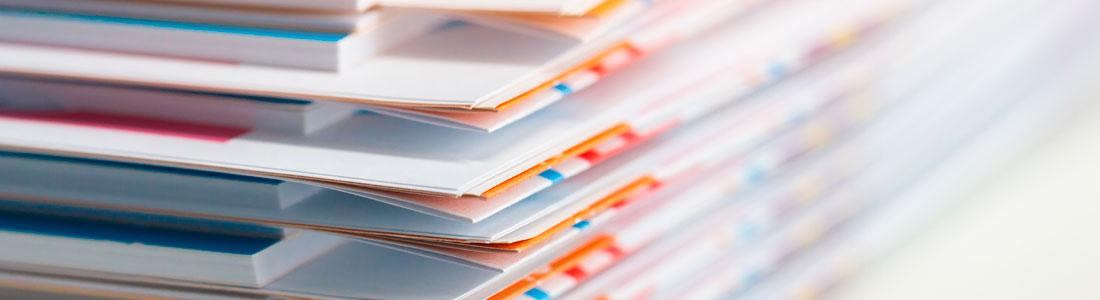 como conseguir el IEE en Madrid. Montón de documentos.