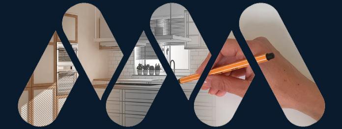 Reforma en casa arquitecto